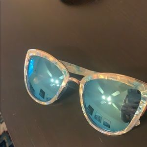 Free People Night Cat Sunnies